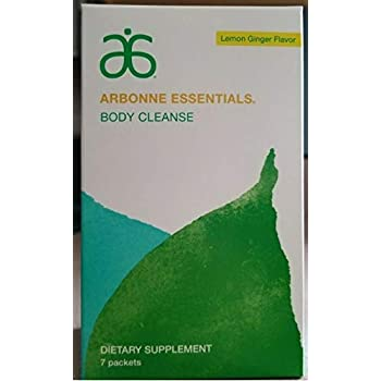 Amazon.com: Arbonne Essentials 7 Day Body Cleanse: Health
