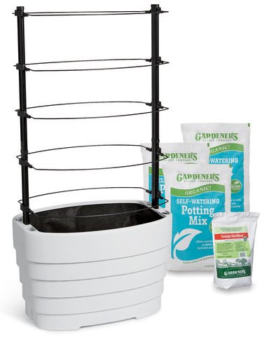 Gardener's Revolution Classic Tomato Garden Kit by Gardener's Supply Company