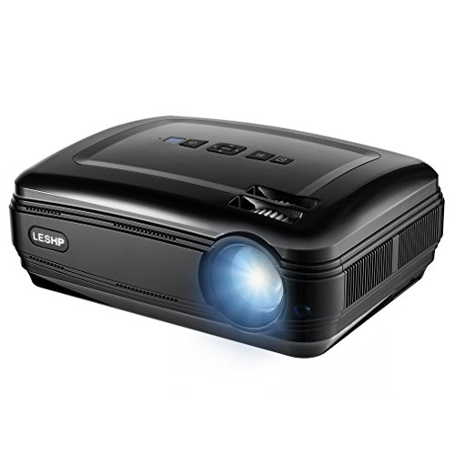 YKS 3200 Lumens Video Projector