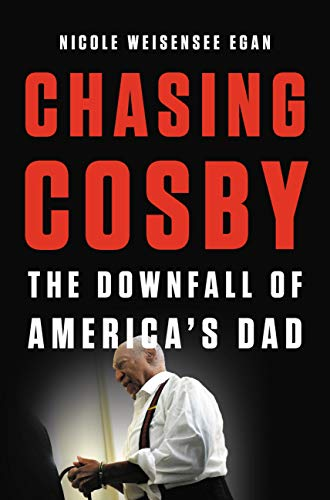 Chasing Cosby: The Downfall of America's Dad and more at TEDx Talk Your consent- The Truth about Consent