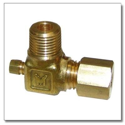 GARLAND COMMERCIAL INDUSTRIES 227015 Pilot Valve;1/8 MPT X 3/16 CC