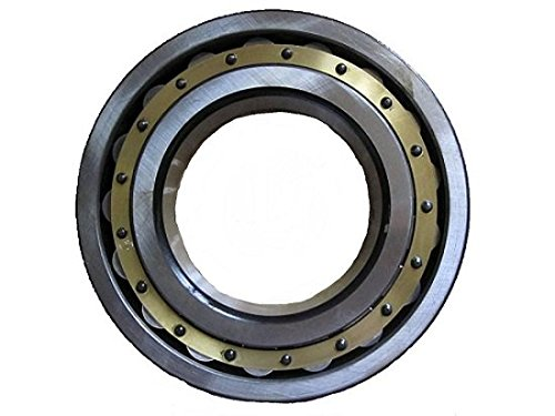 Metric 1200rpm Maximum Rotational Speed Schaeffler Technologies Co. 150mm ID Brass Cage 320mm OD 65mm Width Normal Clearance FAG 20330MB Spherical Barrel Roller Bearing