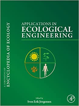 Book Applications in Ecological Engineering
