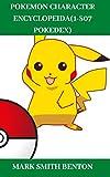 Pokemon : Character Encyclopedia