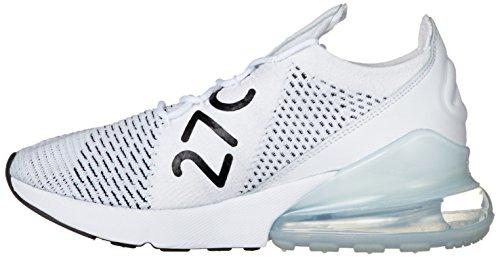 Mo Nike Femme Iv 431847102 De Sport Blanc Air Chaussures Court x6TBE