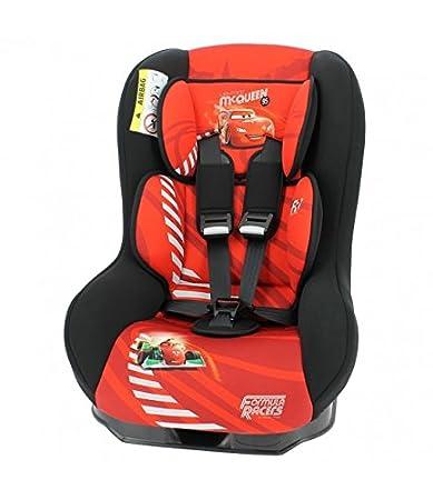 Nania Driver Group 0+/1 Infant High Booster Car Seat, Disney Princess TEAM TEX -- Dropship 042260