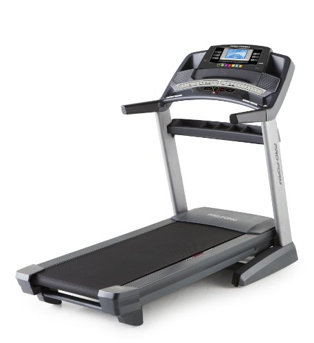 - ProForm Pro 2000 Treadmill