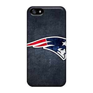 Bxr3672coUx New England Patriots 11 Awesome High Quality Iphone 5/5s Case Skin