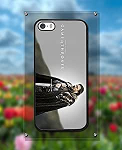 Findaddidase - Game Of Thrones Season 1 - Iphone 5s Funda Case, TV Creative Design Scratch Resistant Protective Funda Case Cover For Iphone 5 / 5s