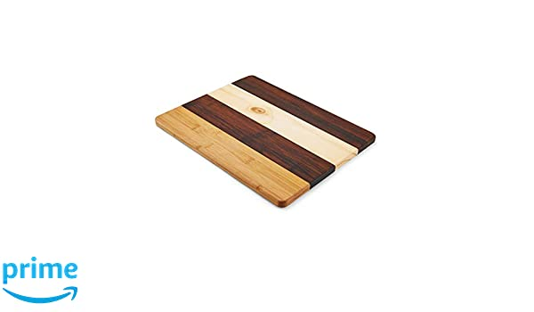 SABATIER Bamboo Non slip Cutting Board 12 x 18 inch New