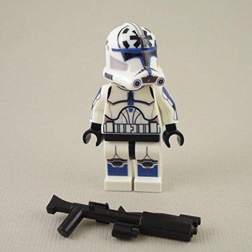 [Jesse Clone Trooper Phase 2 Mini Figure] (Wall E Costume Disney)
