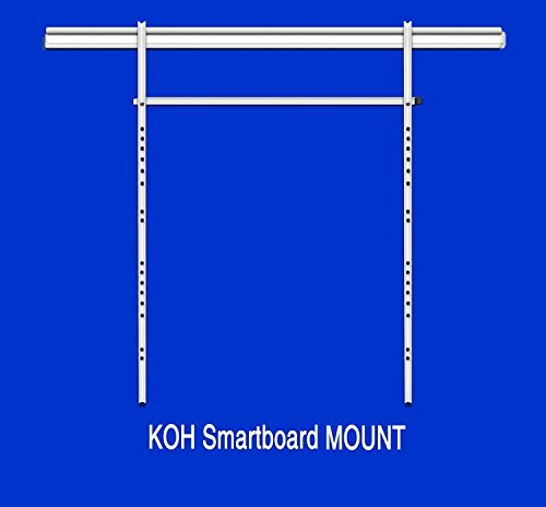 Whiteboard Wall Mount Kit (Smart Board Mount Kit)