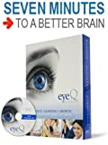Eye Q: Read and Process Faster in Just 7 Minutes! PC Deluxe Boxed Edition: Deluxe Edition CD-ROM with Key Registration / User Guide / Eye-Brain Exercise Book / 100 Greatest Books CD-ROM / 100 Greatest People CD-ROM / Test Taking Secrets CD-ROM