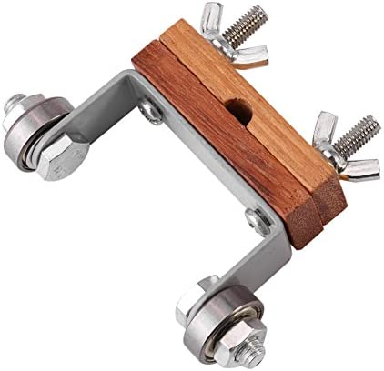シャープナーガイド、ホーニングガイドチゼルエッジシャープニング木工用砥石工具削りナイフシャープナー