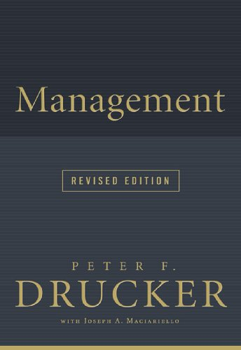Management Rev Ed: Revised Edition