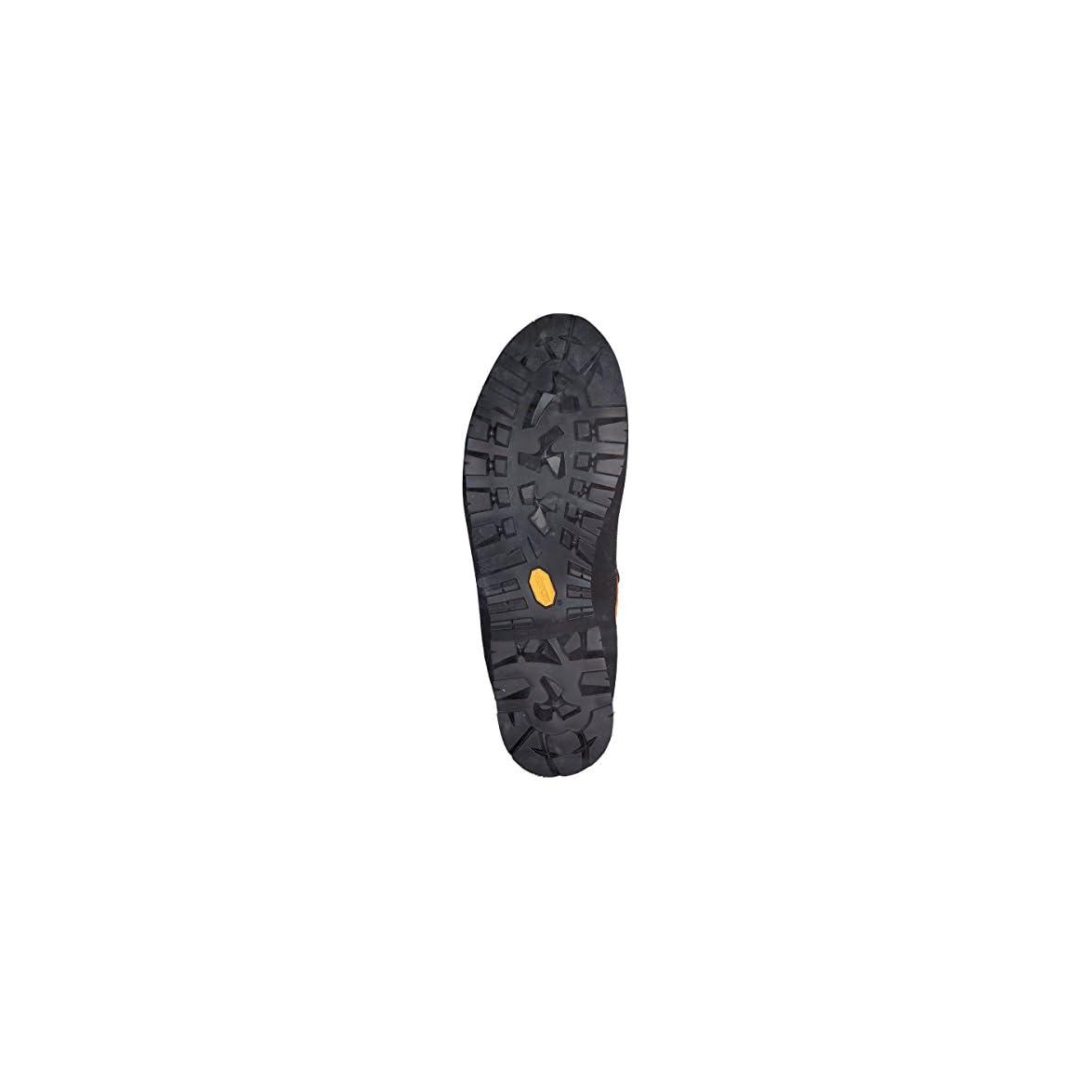 Gore-tex Zodiac Boots Gtx Scarpa Orange Vibram Men Trekking Tech