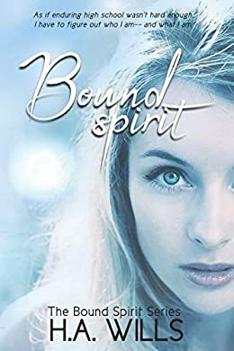 Bound Spirit book cover