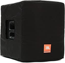 JBL Bags PRX715XLF-CVR Deluxe Padded Protective Cover for PRX715XLF