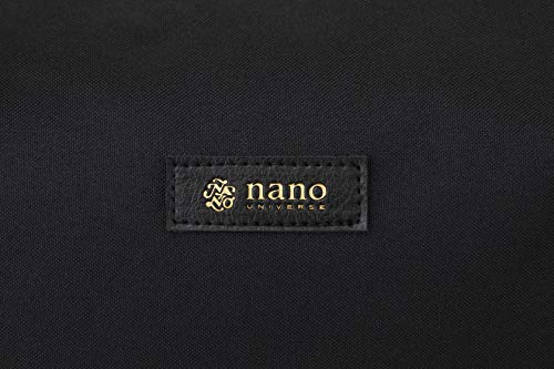 nano・universe Boston Bag Book 画像 C