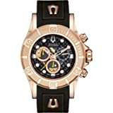 Bulova Accutron Kirkwood Men's Quartz Watch 64A101