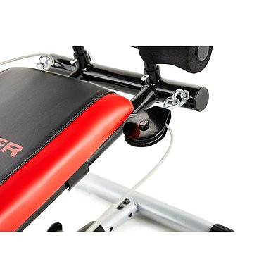 Adjustable Incline Exercise
