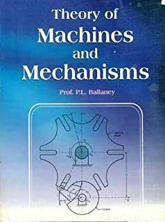 Mechanism And Machine Theory By Ambekar Pdf