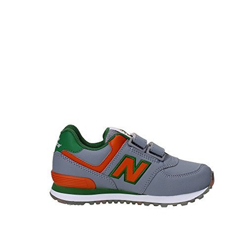 New Balance KV574Z2Y Sneakers Boy Grau 30½