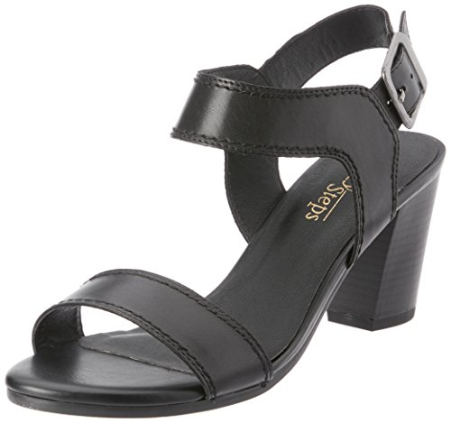 Black Black Shoes Easy glove Steps Opal Women Z6P6XOnxW