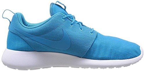 wht Sneakers bl Da Lgn Uomo Nike Lgn Roshe One lt Bl Lcqr wP7nqZ4