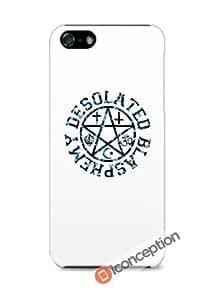 Desolated Blasphemy Symbol - Iphone 5/5s Cover