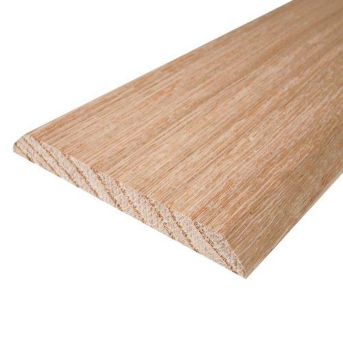 Columbia W87536 Oak Carpet Trim