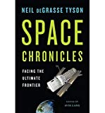 Image of Space Chronicles: Facing the Ultimate Frontier