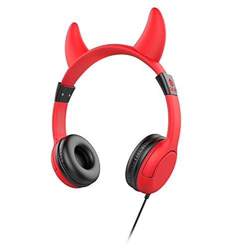Headphones iClever BoostCare Headsets Material