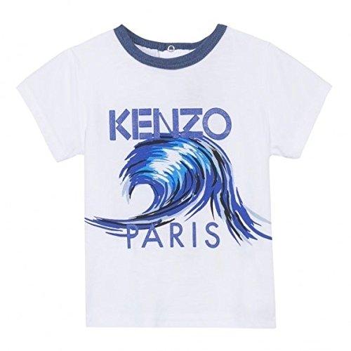 4f558a6db280 Amazon.com: Kenzo Tee kf10132: Clothing