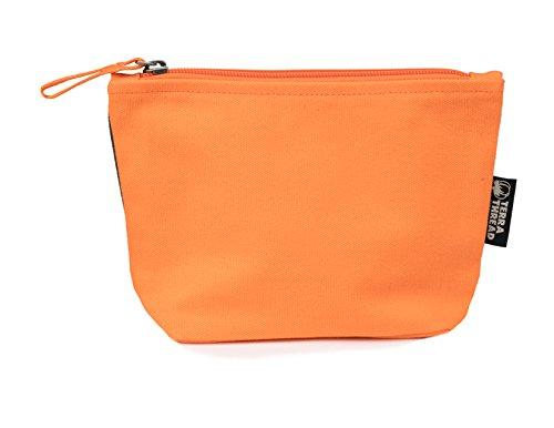 Honua Pouch. Makeup pouch. Makeup organizer with zipper. Can