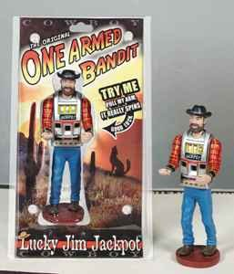 [One Armed Bandit Slot Machine Accessory] (Bandit Child Costumes)