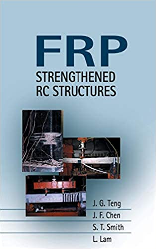 FRP Strengthened RC Structures