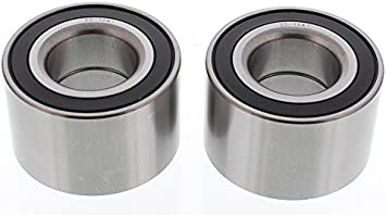 NEW ALL BALLS REAR WHEEL BEARINGS SEALS KIT FOR 2018 CAN AM DEFENDER 1000 XMR