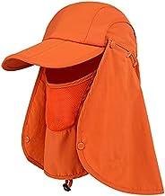 HYUTOTA UPF 50+ Quick Drying Sun Cap Protection Hat Travel Camping Hiking Fishing Hat for Women &