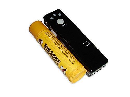 Small Gum Stick Design Wireless Micro DVR Video Recording (Gum Spy Camcorder)