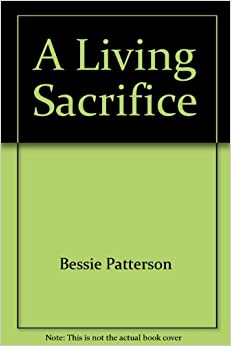 Book A Living Sacrifice