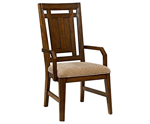 Broyhill 4364-580 Estes Park Upholstered Dining Chairs, ()