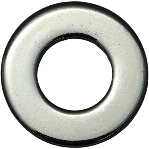 Hard-to-Find Fastener 014973135393 SAE Flat Washers, 5/16, ()