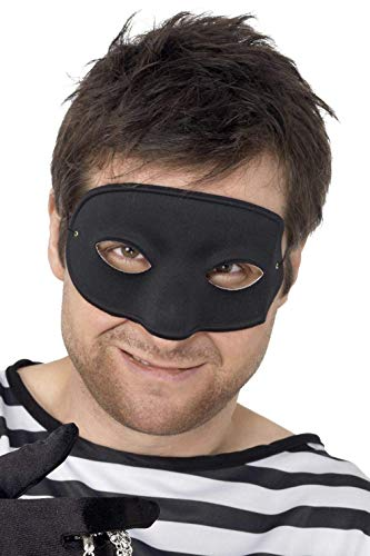 Smiffys Burglar Eyemask]()