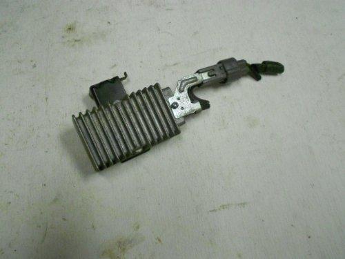 Fuel Pump Resistor - Toyota 23080-31010 Fuel Pump Resistor