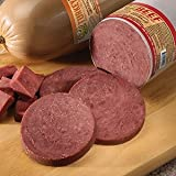 Happy Howie's Gourmet Meat Roll (Beef, 1lbs)