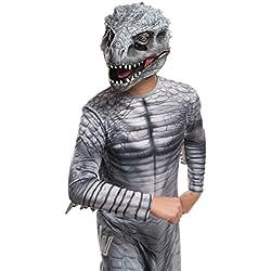 Rubie's Costume Jurassic World Dino 2 Child Mask Costume by Rubie's Costume Co