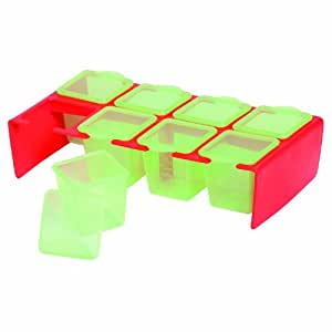 Clevamama ClevaPortions Containers (Discontinued by Manufacturer)