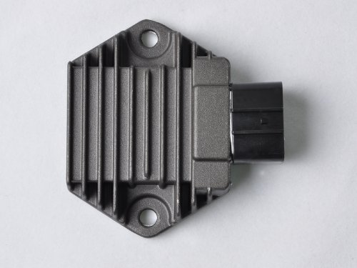 VOLTAGE REGULATOR RECTIFIER FOR HONDA TRX350 FE Rancher 4x4 ES 00 01 02 03 04 05 06 (Voltage Regulator Rectifier)