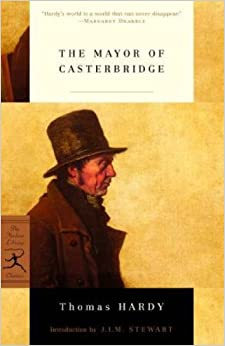 The Mayor of Casterbridge (Modern Library)